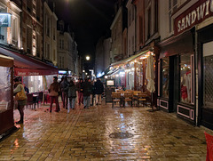 Orleans by night