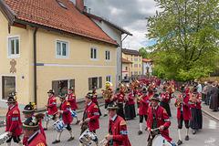 Marching band ++ Spielmannszug