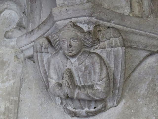 plympton st mary church, devon