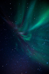 L'aile de lumière