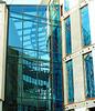 Northumbria University extension work