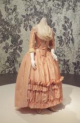 Silk Taffeta Dress in the Metropolitan Museum of Art, May 2018
