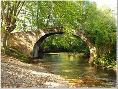 "Old ""Roman bridge"""