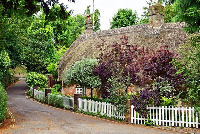 Hangman's Cottage, Dorchester.