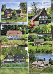 Umgebindehauspark Cunewalde
