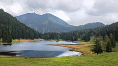 Seewaldsee im Salzburger Land