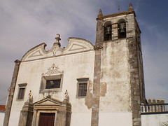 Mother Church of Holy Mary.