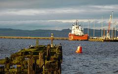 Edinburgh Port of Leith - depression? (#1118)