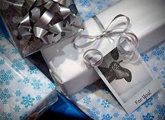 Cadeau Clouté