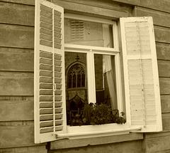...window in window...