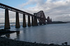Edinburgh Firth of Forth rail bridge (#0479)