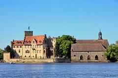 Wasserschloss total