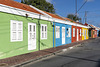 Willemstad - colors