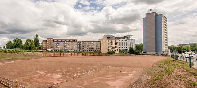 (170/365) Chemnitz, Conti-Loch
