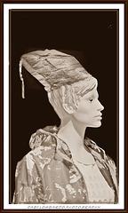 The 50 Images Project - 31/50 - tea cap