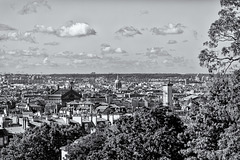 Un aperçu de la ville