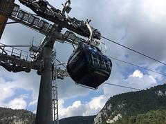 Weissenstein - Gondola
