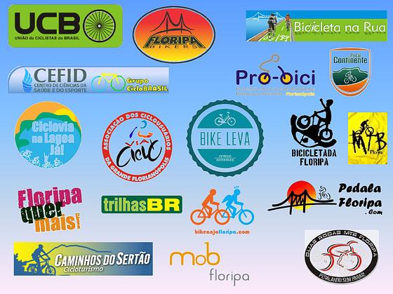 Bicicultura - painel cicloativismo