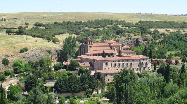 Santa Maria Del Parral