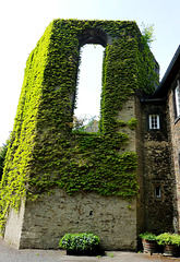 Ehemaliges Kloster Marienthal