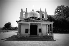 Montemor-o-Velho, capela de S- Sebastião do Santo Mártir