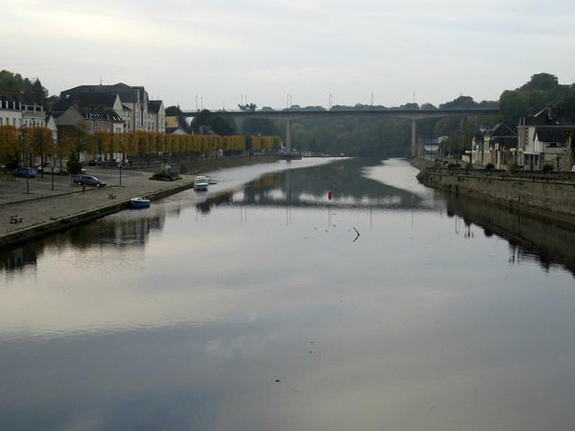 Mayenne, 7