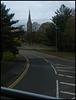 nearing Salisbury