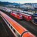 Kufstein Railway Station