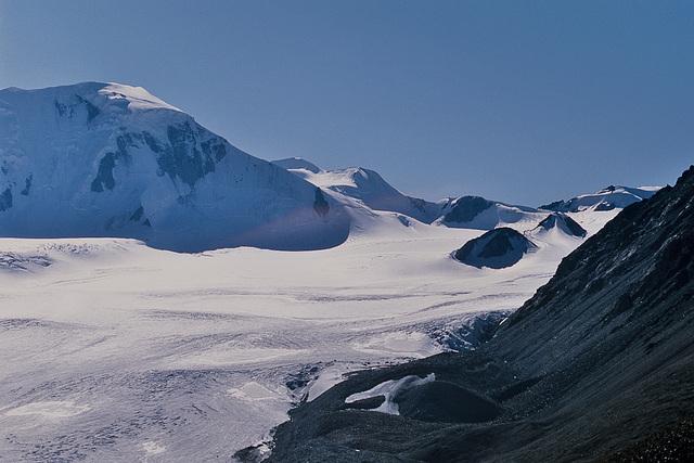 High Altaï Mongolia