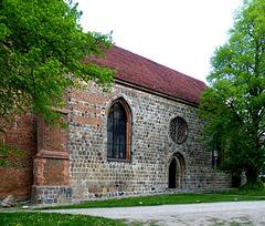 Dassow - St. Nikolai