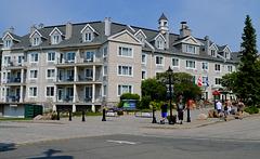 Condominium - Montréal