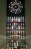 Glasfenster aus der alten St. Nikolai-Kirche