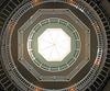 Blick nach oben im Afrika-Haus (2xPiP)