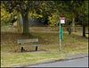 Adderbury bus stop