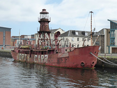 North Carr Lightship (4) - 3 August 2019
