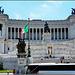 Roma : Piazza Venezia - Altare della Patria
