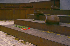 27. Januar: Tag des Gedenkens an die Opfer des Nationalsozialismus - Day of Remembrance of the Victims of National Socialism