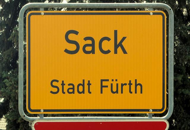 In Mittelfranken