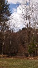 Sentier monastique / Sentiero monastico