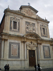 Church of Saint Stephen of the Knights.