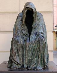 Don Giovanni Monument, Theatre of The Estates, Prague