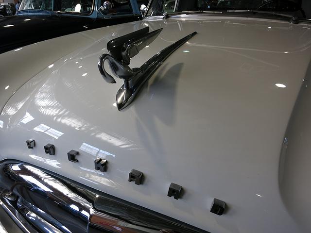 Packard Hood Ornament (0084)