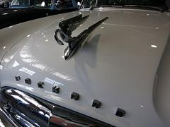 Packard Hood Ornament (0085)