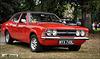 1972 Ford Cortina GT Mk3 - MYX 749L