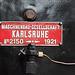 Maschinenbau-Gesellschaft Karlsruhe