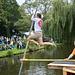 Leidens Ontzet 2019 – Fierljeppen – Jump