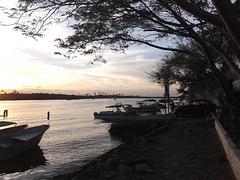 Coucher de soleil à saveur mexicaine !  Sunset a la mexicana !