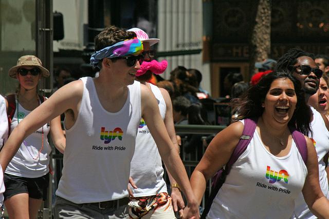 San Francisco Pride Parade 2015 (7006)