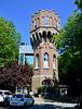 Middelburg 2017 – Former water tower