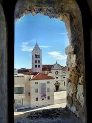 Zadar - Saint Mary